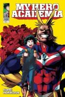 Manga - Manhwa - My Hero Academia us Vol.1
