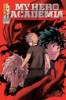 Manga - Manhwa - My Hero Academia us Vol.10