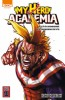 Manga - Manhwa - My Hero Academia Vol.11