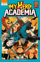 My Hero Academia Vol.12