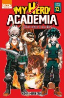 Manga - My Hero Academia Vol.13