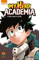 Manga - My Hero Academia Vol.15
