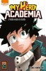 Manga - Manhwa - My Hero Academia Vol.15