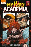 My Hero Academia Vol.16