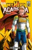 Manga - Manhwa - My Hero Academia Vol.17