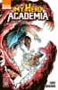Manga - Manhwa - My Hero Academia Vol.18
