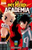 Manga - Manhwa - My Hero Academia Vol.2