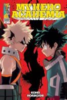 Manga - Manhwa - My Hero Academia us Vol.2