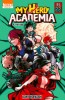Manga - Manhwa - My Hero Academia Vol.22
