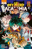 My Hero Academia Vol.26