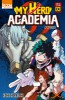 Manga - Manhwa - My Hero Academia Vol.3