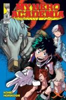 Manga - Manhwa - My Hero Academia us Vol.3