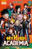 Manga - Manhwa - My Hero Academia Vol.4