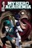 Manga - Manhwa - My Hero Academia us Vol.6