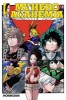 Manga - Manhwa - My Hero Academia us Vol.8
