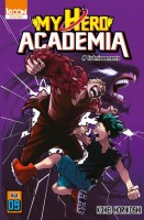 My Hero Academia Vol.9