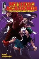 Manga - Manhwa - My Hero Academia us Vol.9