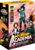 Manga - Manhwa - My Hero Academia - Coffret Vol.1