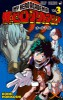 Manga - Manhwa - My Hero Academia jp Vol.3