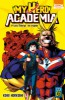 Manga - Manhwa - My Hero Academia Vol.1
