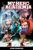 Manga - Manhwa - My Hero Academia us Vol.20