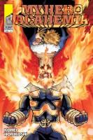 Manga - Manhwa - My Hero Academia us Vol.21