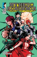 My Hero Academia us Vol.22