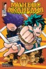Manga - Manhwa - My Hero Academia us Vol.23