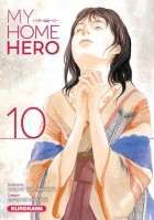 My Home Hero Vol.10