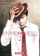 My Home Hero Vol.2