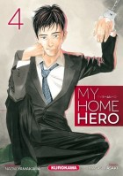 My Home Hero Vol.4