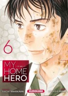 My Home Hero Vol.6