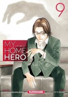 Manga - Manhwa - My Home Hero Vol.9