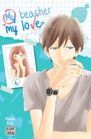 My teacher my love Vol.6