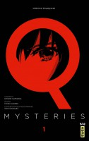 Mangas - Q Mysteries Vol.1