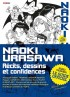 Manga - Manhwa - Urasawa - le guide officiel