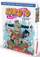 manga - Naruto - Hachette collection Vol.3