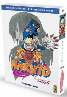 Naruto - Hachette collection Vol.4
