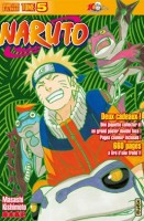 Mangas - Naruto - Edition Collector Vol.5