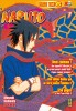Manga - Manhwa - Naruto - Edition Collector Vol.6