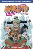 Manga - Manhwa - Naruto - Hachette collection Vol.3