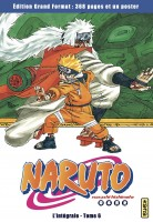Manga - Manhwa - Naruto - Hachette collection Vol.6
