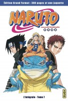 Naruto - Hachette collection Vol.7