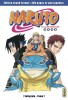 Manga - Manhwa - Naruto - Hachette collection Vol.7