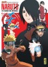 Manga - Manhwa - Naruto - The Animation Chronicle
