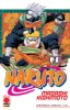 Manga - Manhwa - Naruto it Vol.3
