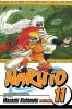 Manga - Manhwa - Naruto us Vol.11