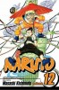 Manga - Manhwa - Naruto us Vol.12