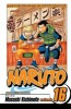 Manga - Manhwa - Naruto us Vol.16
