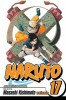 Manga - Manhwa - Naruto us Vol.17